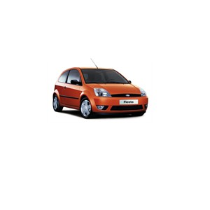 Fiesta MK5 2001- 2008